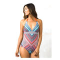 Prana Women's Lahari One Piece Swimsuit