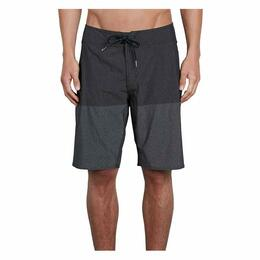 Volcom Men's Lido Heather Mod Boardshorts