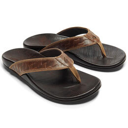 Olukai Men's Hikianalia Sandals