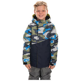 686 Boy's Cross Insulated Jacket