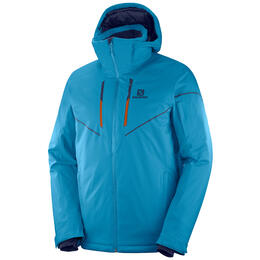 Salomon Men's Stormrace Jacket
