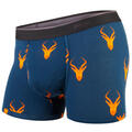 BN3TH Men's Classic Trunk Printed Boxer Bri