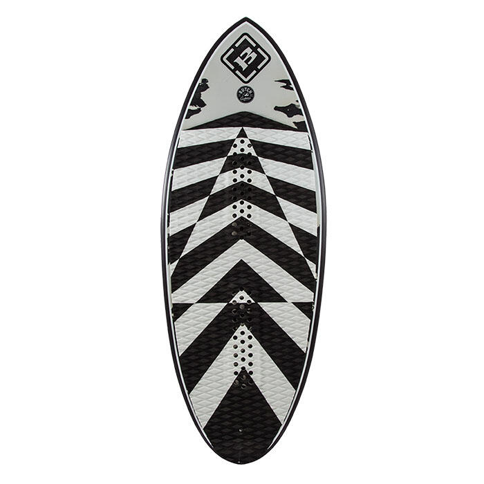 Hyperlite Byerly Buzz Wakesurf Board '18