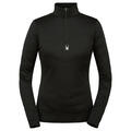 Spyder Women's Tempting Longsleeve Turtleneck alt image view 2