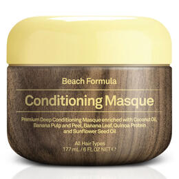 Sun Bum Conditioning Masque