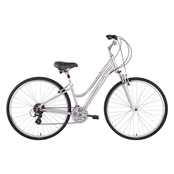 Del Sol Women's LXi 7.2 ST Luxury Cruiser Bike '14