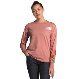 The North Face Women's Himalayan Bottle Source Long Sleeve Shirt