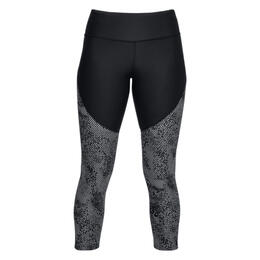 Under Armour Women's Vanish Printed Crop Leggings