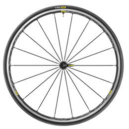 Mavic Ksyrium Elite Ust Rear Wheel
