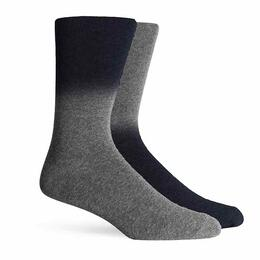 Richer Poorer Men's Everyday Midweight Crew Hartford Socks