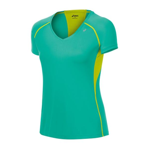 Asics Women's Favorite Short Sleeve Run Top