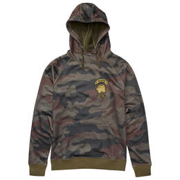 Billabong Men's Downhill Hoodie