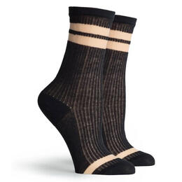 Richer Poorer Women's Cosmic Crew Socks