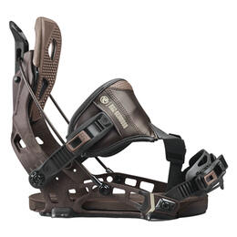 Flow NX2 Redwood Hybrid Snowboard Bindings '17