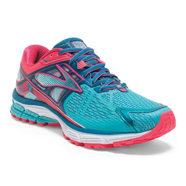 Brooks Women's Ravenna 6 Guidance Running Shoes