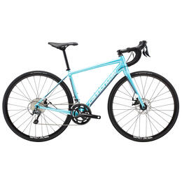 Cannondale Women's Synapse Al Disc Tiagra Performance Road Bike '19