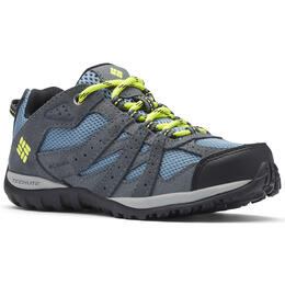 Columbia Boy's Redmond Youth Trail Shoes