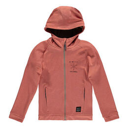 O'Neill Girl's Glamour Fleece Hoody