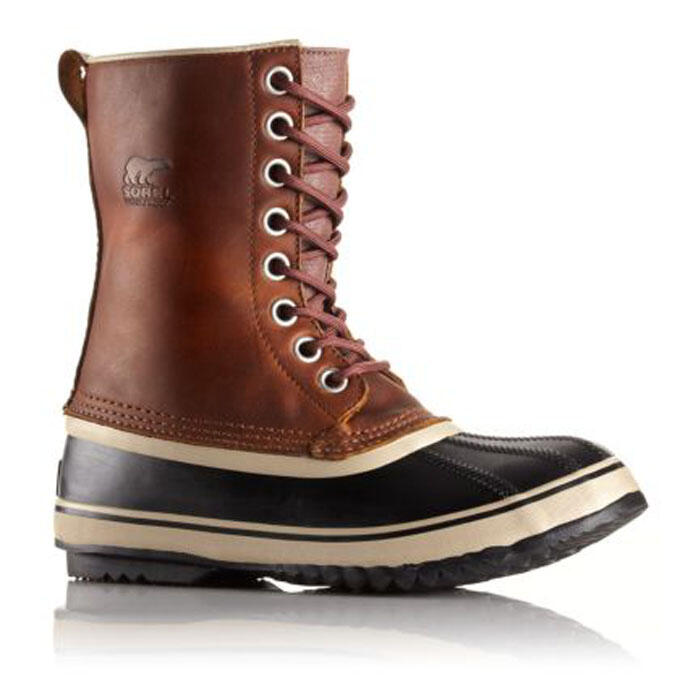 Sorel Women's 1964 Premium Leather Apres Sk