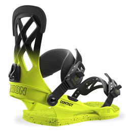 Union Men's Contact Pro Snowboard Bindings '18