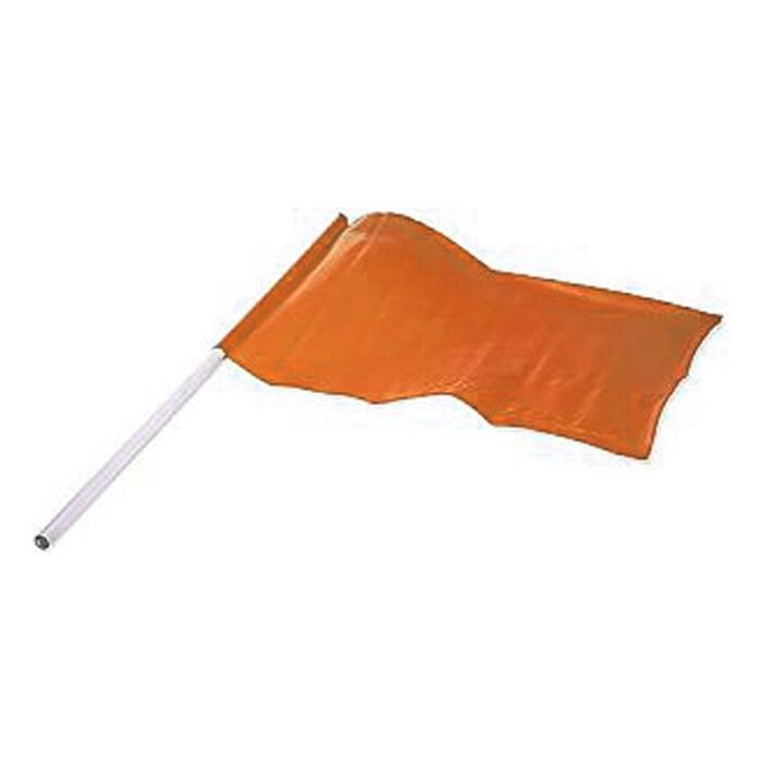 Straight Line Safety Flag