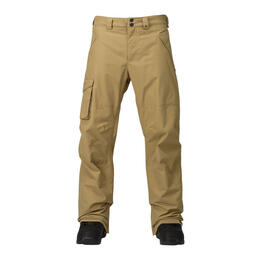 Burton Men's Covert Insulated Snowboard Pants