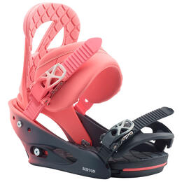 Burton Women's Stiletto Re:Flex Snowboard Bindings '20