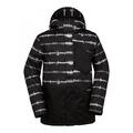 Volcom Men's Retrospec Insulated Ski Jacket