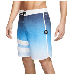Hurley Men's Phantom Block Party Keep Cool Boardshorts