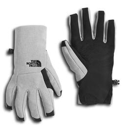 The North Face Women's Apex Etip Gloves Light Grey