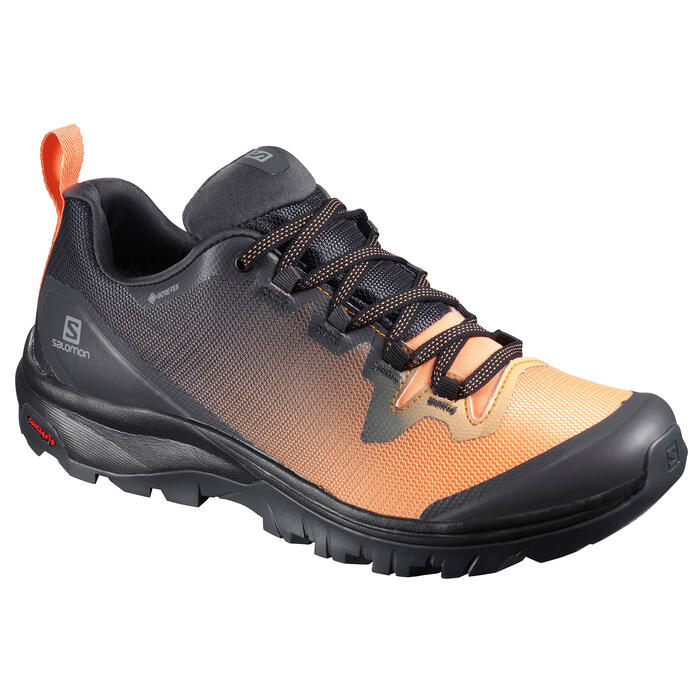 Salomon Women's Vaya GTX Hiking Shoes