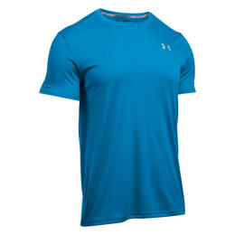 Under Armour Men's Coolswitch Running Short Sleeve Shirt