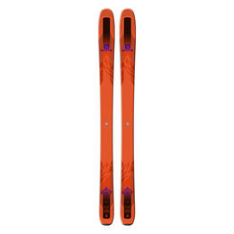 Salomon Men's QST 106 All Mountain Skis '18 - FLAT
