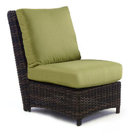 South Sea Rattan Saint Tropez Sectional Armless Frame