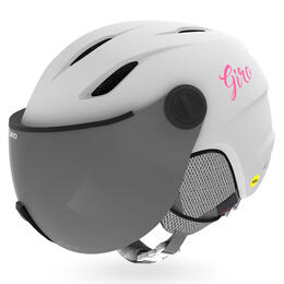 Giro Kids' Buzz MIPS Snow Helmet