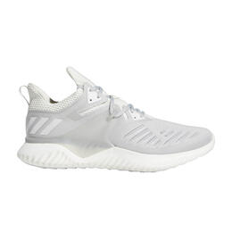 Adidas Men's Alpha Bounce Beyond 2 Running Shoes White