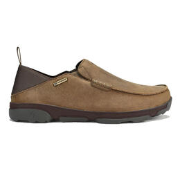 OluKai Men's Na'I Waterproof Casual Shoes