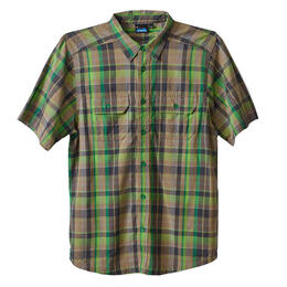 Kavu Men's Coastal Short Sleeve Shirt