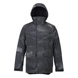 Burton Men's Breach Insulated Snowboard Jacket