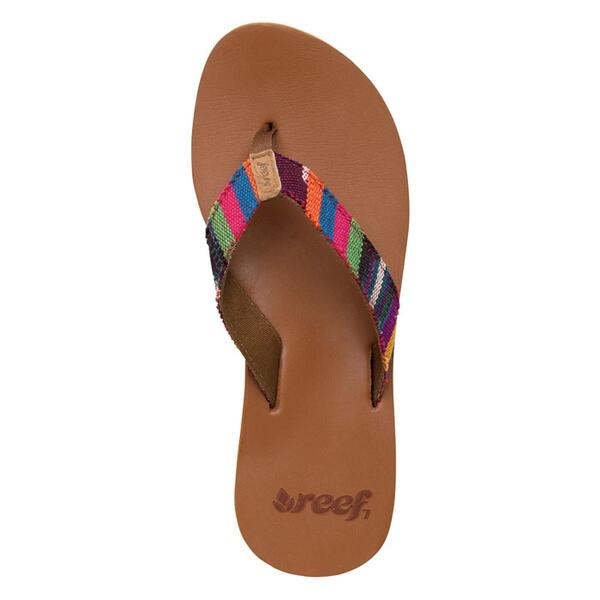 Reef Women's Guatemalan Love Sandals