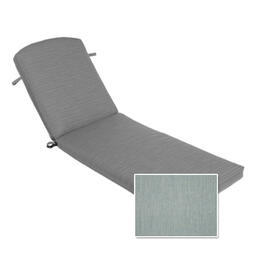 Casual Cushion Corp. Berkshire Chaise Cushion Mist