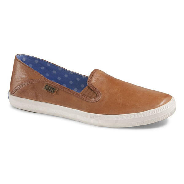 Keds Women's Crashback Leather Casual Shoes