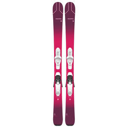 Rossignol Kids' Experience W Pro Skis with Kid-x Bindings '21