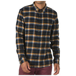 Vans Men's Banfield Flannel Long Sleeve Shirt