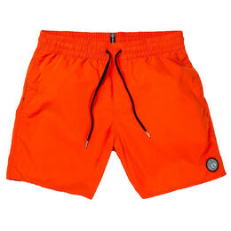 Volcom Men's Lido Solid Boardshorts