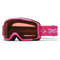 Smith Youth Daredevil Snow Goggles With RC36 Lens Pink