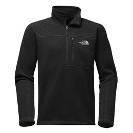 The North Face Men's Gordon Lyons 1/4 Zip Fleece Jacket