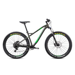 Orbea Loki H20 27+ Mountain Bike '17
