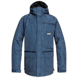 DC Men's Servo Snow Jacket
