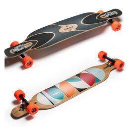 Loaded Boards Dervish Sama Flex 1 Longboard